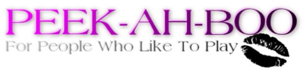 Peekahboo – Online Adult Shop